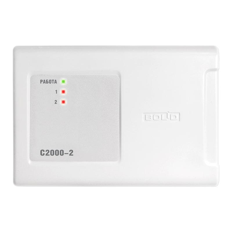 С-2000-2, Контроллер, С-2000, Болид, АЦСТБ, ЦСТ