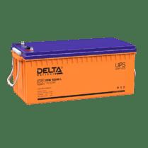 аккумулятор, Delta, DTM, 12V, 12В, 200Ач, I