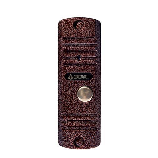 AVC-105, Аудиопанель,