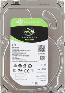 ST2000DM006, Жёсткий диск, Barracuda